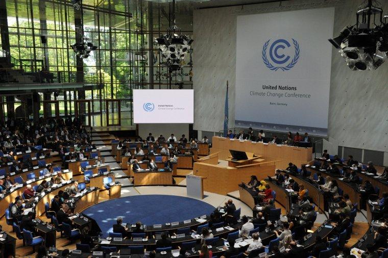 Cimera contra el canvi climàtic a Bonn  | UN Climate Change