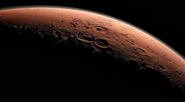 El planeta Mart  | xx
