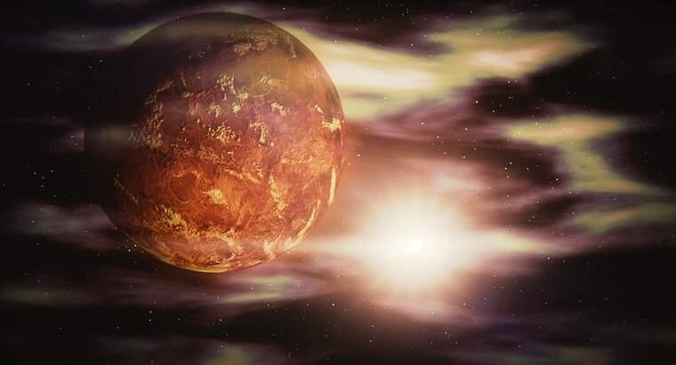 El planeta Venus | Pikist