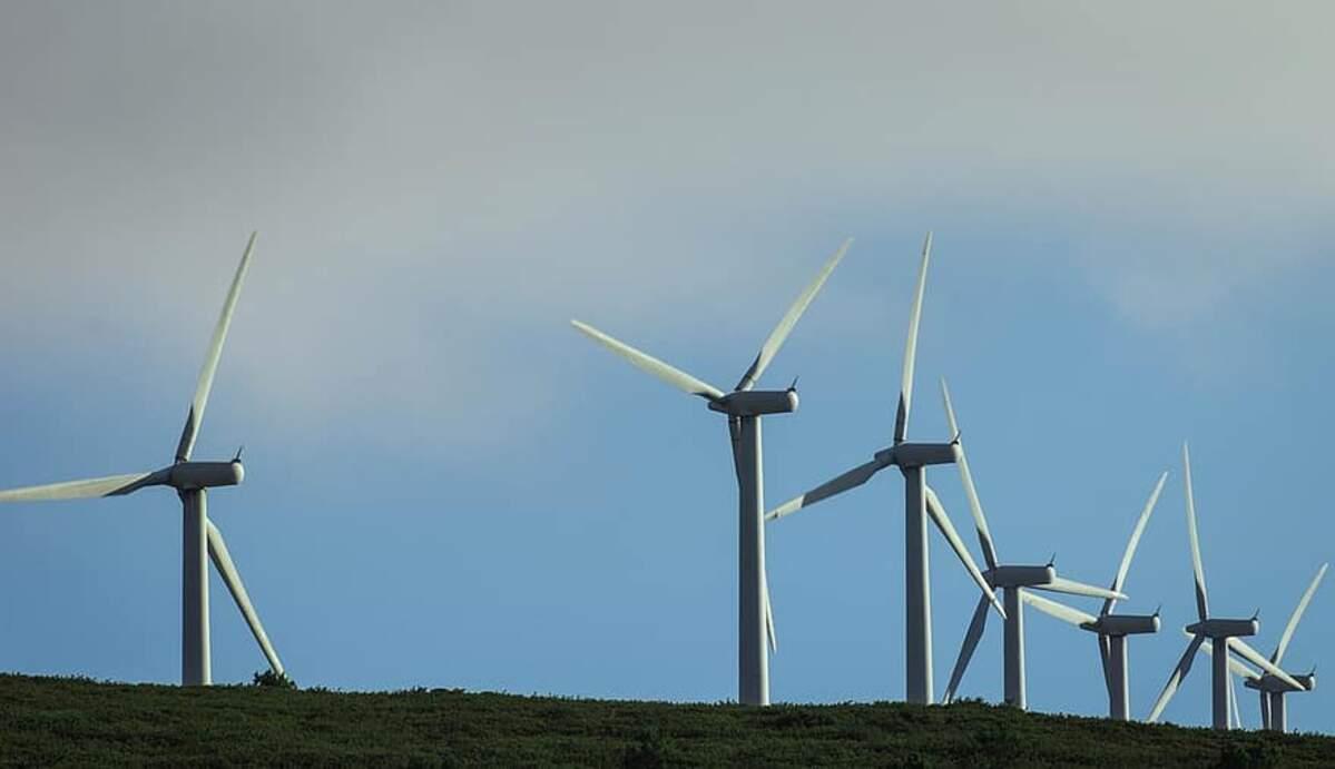 Energica eòlica  | Pikist