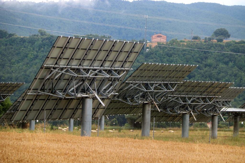 Plaques solars    ACN