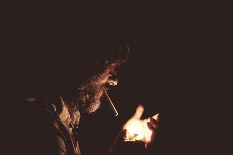 Fumador  | Pixabay