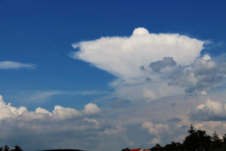 Núvols  | Flickr