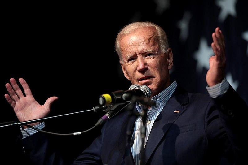 El president dels Estats Units, Joe Biden | Wikimedia Commons