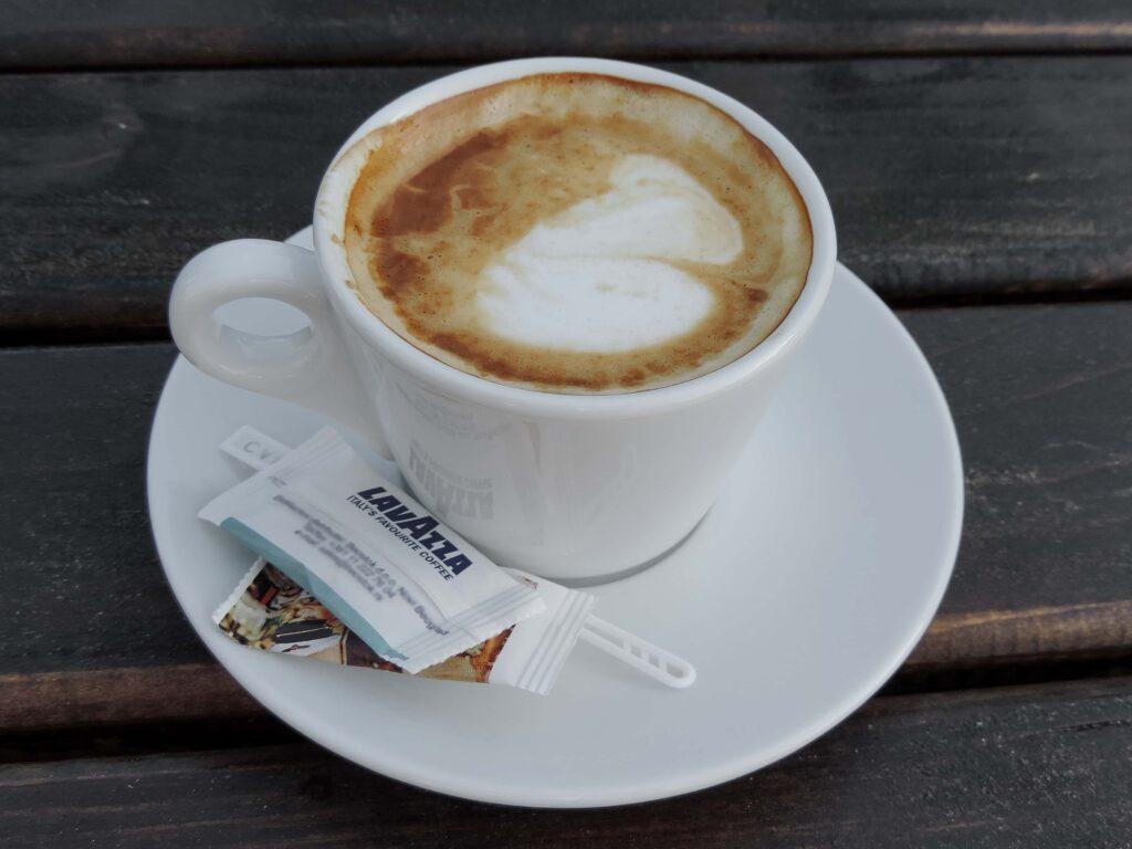 Cafè amb llet | Public Domain Images