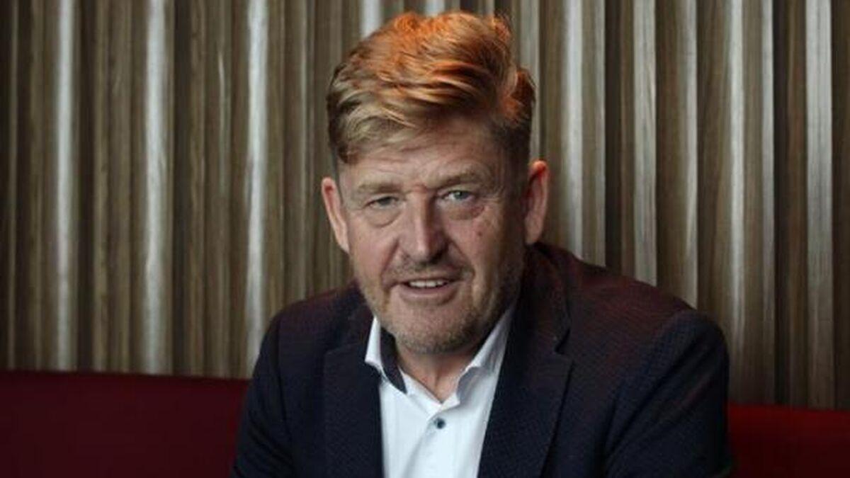Wayne Griffiths, president de Seat | EP