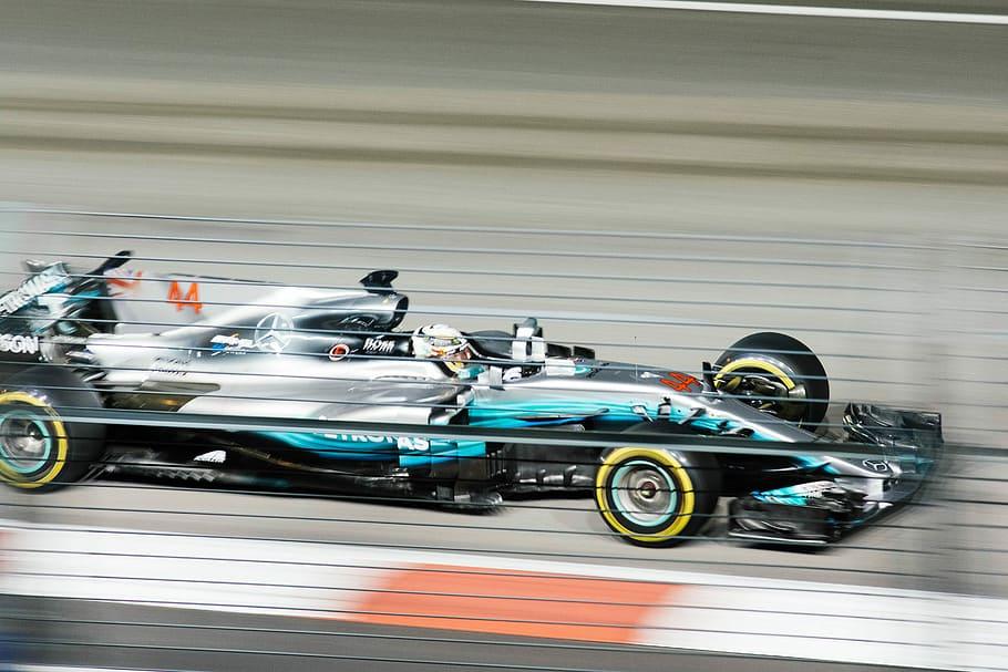 Cotxe de F1 | Piqsels