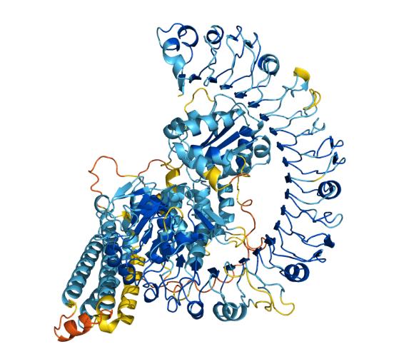Una proteïna que incrementa la resistència a les malalties de les plantes | DeepMind